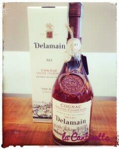Cognac Delamian