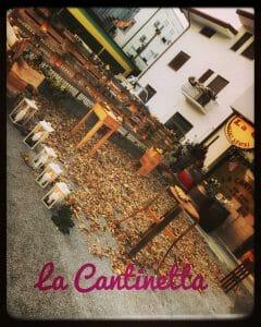 Eventi a La Cantinetta Sandrigo Vicenza