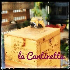 Eventi a La Cantinetta di Sandrigo Vicenza