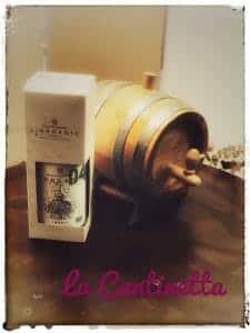 L'Organic Cognac